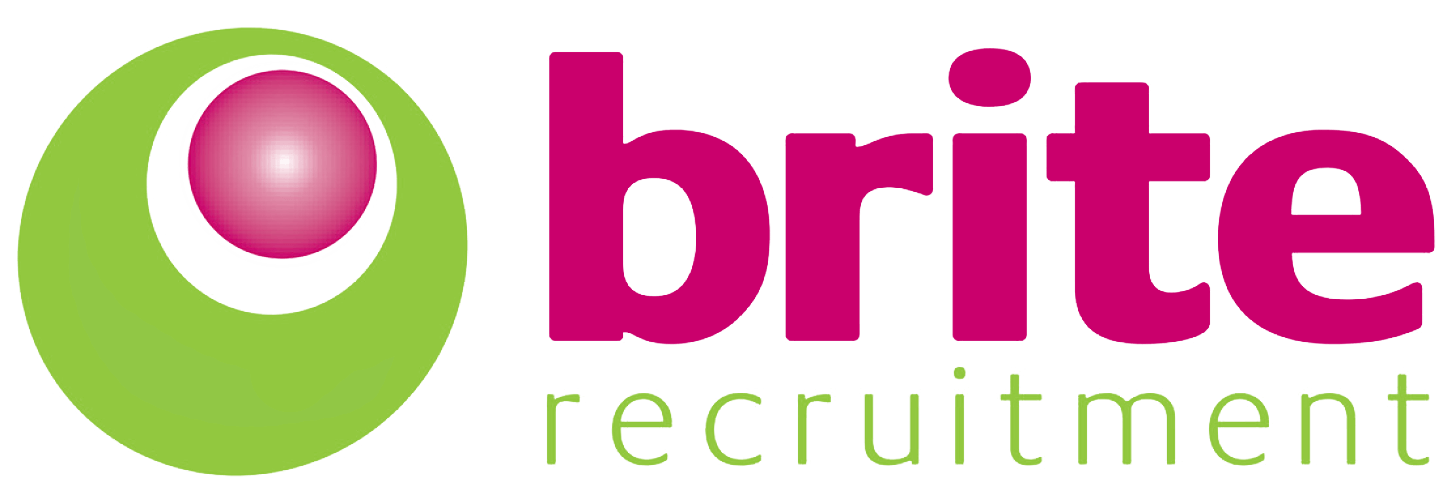 Brite Recruitment Logo
