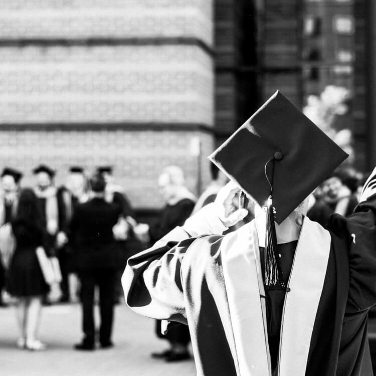 Get a Job as a Graduate